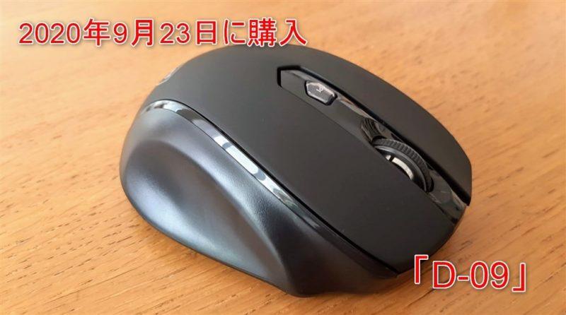モデル「D-09」