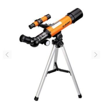 SVBONY SV9502 天体望遠鏡 50MM対物レンズ